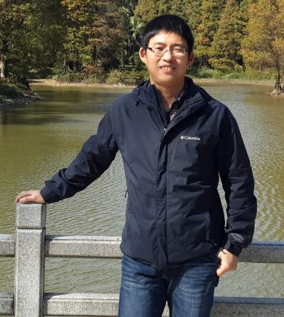 ZHAO Peng